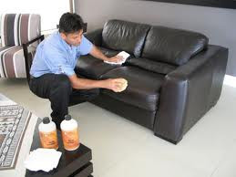 Las Cruces Leather Upholstery Cleaning